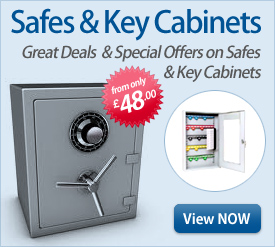 Safe and Key Cabinets Offers Image
